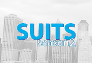 SUITS season2 light